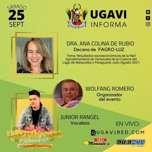 UGAVI INFORMA 25-09-2021